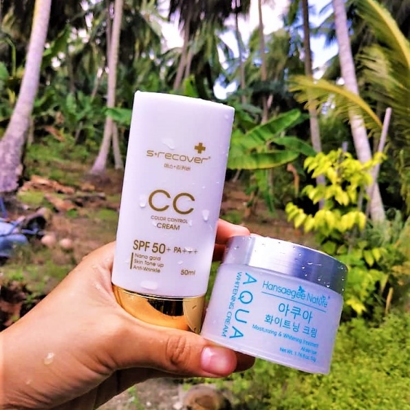 2) 3pm = Missed so much holidays during the time at kampong @hansaegeenature routines skin care, never skip!