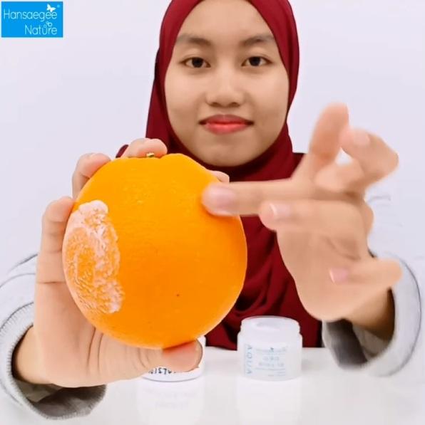 crop orange