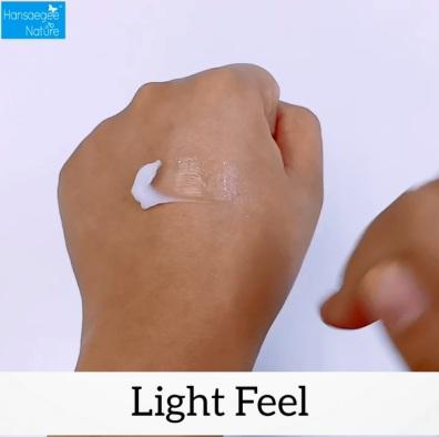 Light Feel