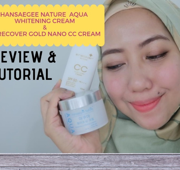 Gold Nano CC Cream - 10th July 2019